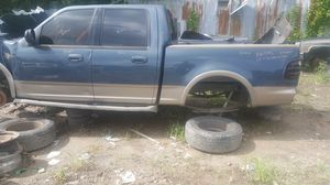 2003 Ford F-150 ****PARTS**** for Sale in Houston, TX