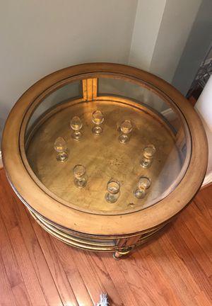 Coffee table antique for Sale in Woodbridge, VA