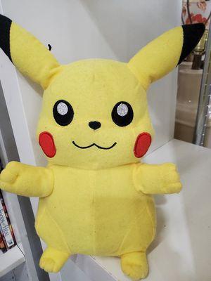 PIKACHU STUFFED Toy for Sale in Miami, FL