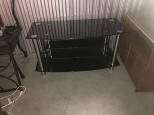 TV stand- 3 Tiers for Sale in Washington, DC