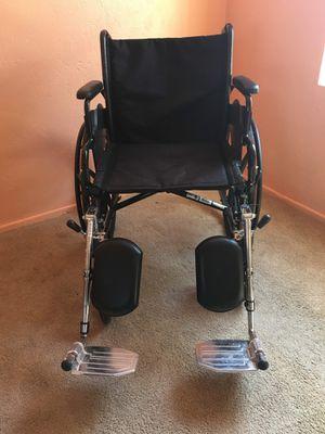 Drive Wheelchair (Read Description) for Sale in Phoenix, AZ