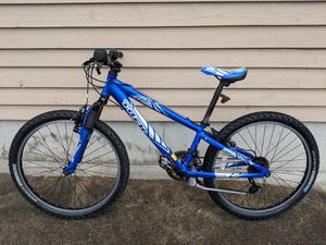 "Trek MT220 24"" Mountain Bike for Sale in Auburn, WA"
