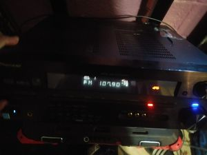 Pioneer receiver for Sale in Commerce City, CO
