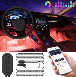 Interior Car LED Lights for Sale in Hemet, CA