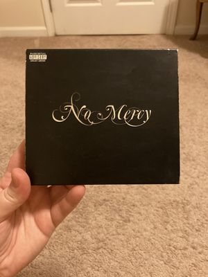 T.I No Mercy CD for Sale in Wake Forest, NC