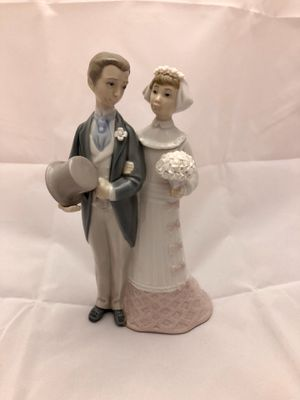 Lladro Wedding #4808 (Retired) for Sale in Sewell, NJ