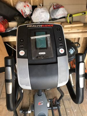 Health Rider Elliptical for Sale in Lynn, MA