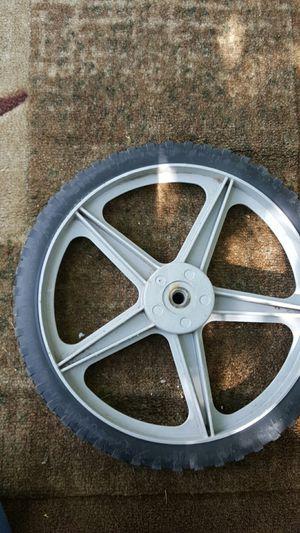 Lawn mower tire for Sale in Dallas, TX