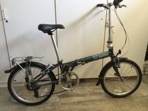 Dahon Speed D7 Folding Bike for Sale in San Diego, CA