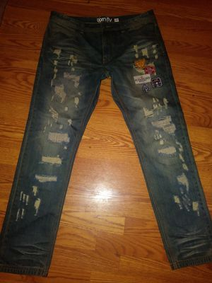 Born fly jeans for Sale in Detroit, MI