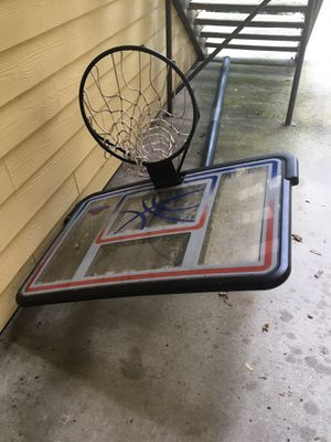 Basketball hoop for Sale in Casselberry, FL
