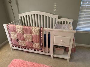 Baby crib for Sale in Sterling, VA