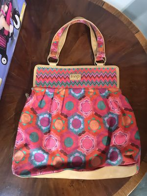 Colorful large bag for Sale in Snohomish, WA