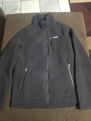 New Patagonia mens retro pile fleece jacket for Sale in Phoenix, AZ