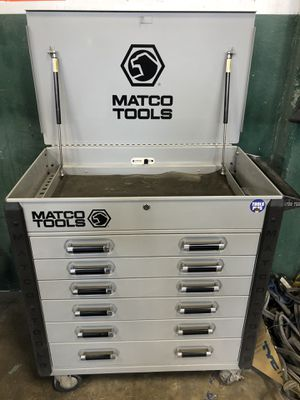 Matco Cart Tools for Sale in Los Angeles, CA