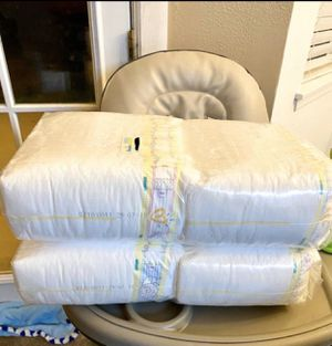 Pampers swaddlers for Sale in Apple Valley, CA