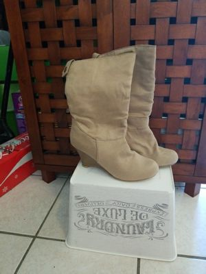 boots for Sale in West Palm Beach, FL