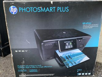 HP Photosmart Plus for Sale in West Linn,  OR