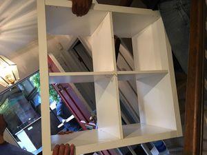Cube storage shelf for Sale in Atlanta, GA