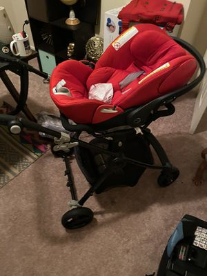 Cybex cloud q for Sale in Columbia, SC