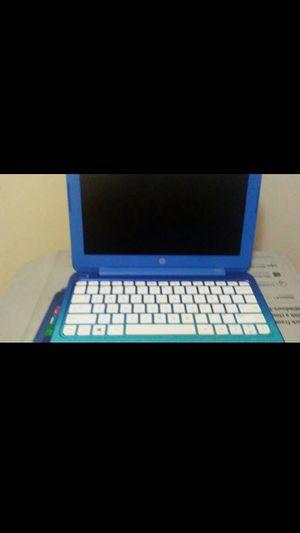 Hp laptop for Sale in Waianae, HI