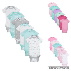 Wonder Nation Baby Bodysuits 6-pack- Brand New! 2 for $12 for Sale in Westminster, CA