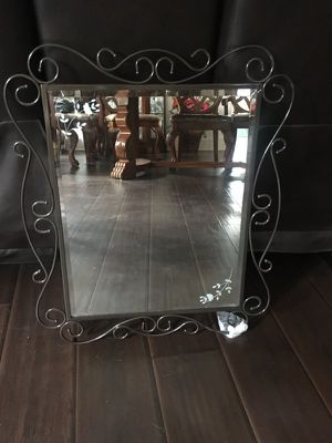 Princess House Mirror for Sale in Los Angeles, CA
