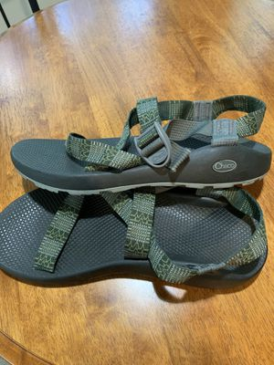 Chaco size 12 like new for Sale in Suwanee, GA
