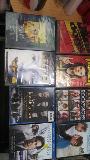 New movies never opened for Sale in Phoenix, AZ