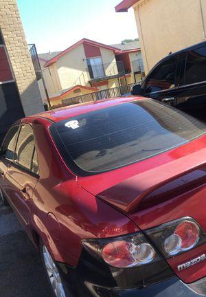 Mazda for Sale in Grand Prairie, TX