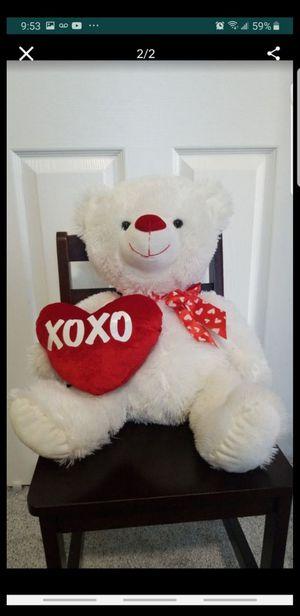 Teddy Bear & Bunny for Sale in Gresham, OR