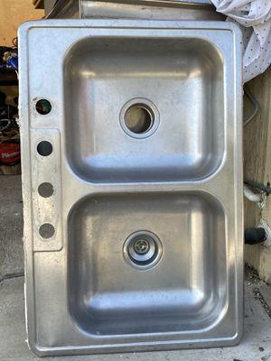 Kitchen Sink for Sale in San Bernardino, CA