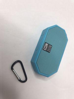 Altec mini bluetooth waterproof speaker for Sale in Germantown, MD