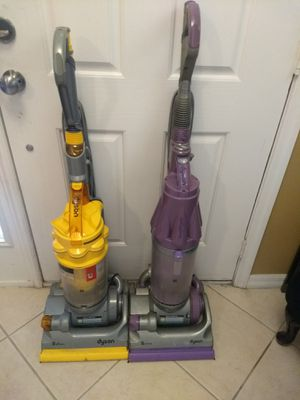Largest Selection of Dyson vacuum cleaners for Sale in Sanford, FL