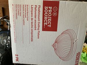 Ceiling light fixture for Sale in Clearfield, UT