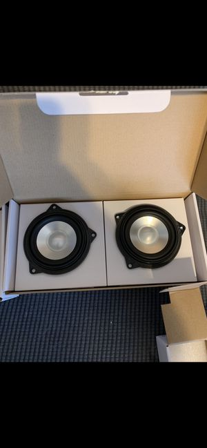 BMW logic 7 hifi audio system for Sale in Town and Country, MO
