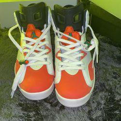 """Jordan 11 """"Gatorade 6"""" for Sale in Acworth,  GA"""