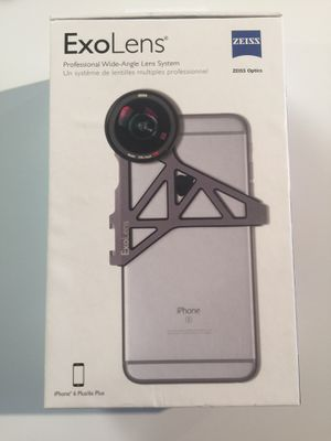 EchoLensWide angle for iPhone for Sale in Washington, DC