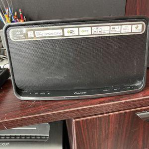 Pioneer A3 Speaker WiFi Enabled for Sale in Santa Ana, CA