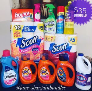 Tide Bundle for Sale in Hollywood, FL