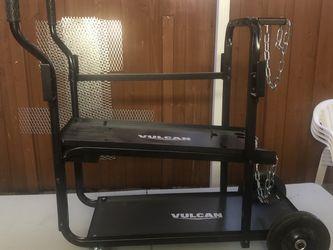 Bobcat Welding Cart for Sale in Hialeah,  FL