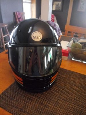 Arctic car helmet for Sale in Grand Rapids, MI