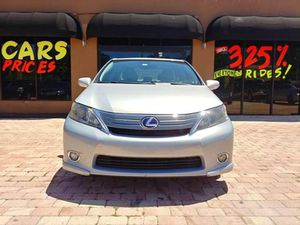 2010 Lexus HS 250h for Sale in Tampa, FL