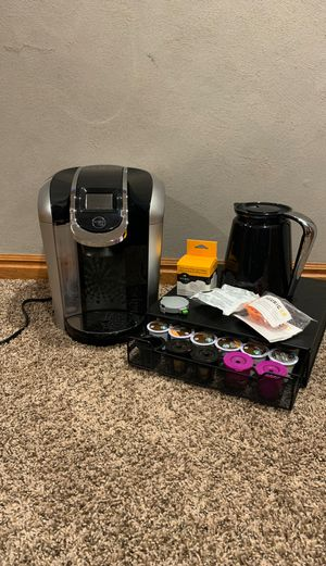 Keurig 2.0 for Sale in Sandy, UT