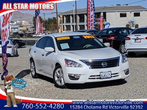 2013 Nissan Altima for Sale in Victorville, CA