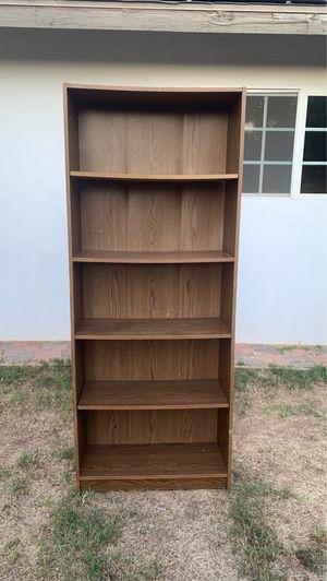 Bookshelf for Sale in Escondido, CA