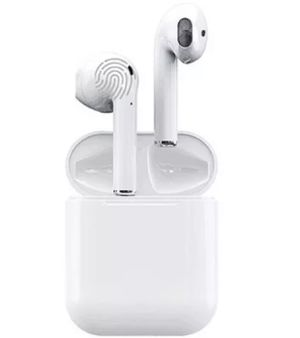 Latest Version Airpods I12 TWS HiFi Bluetooth 5.0 $11 for Sale in City of Industry, CA