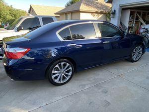 2015 Honda Accord for Sale in Glendale, AZ