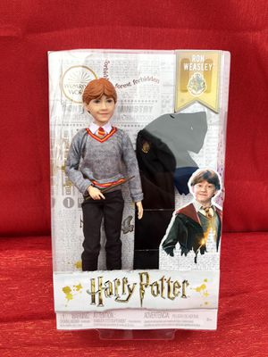 Harry Potter Ron doll for Sale in Huntington Park, CA