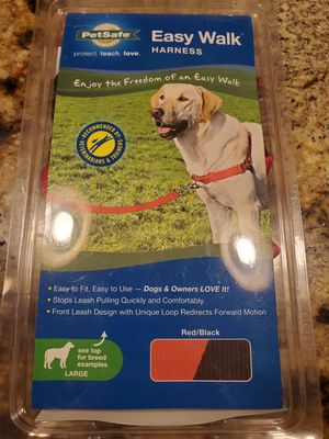 Easy Walk Dog Harness for Sale in Chesterfield, VA